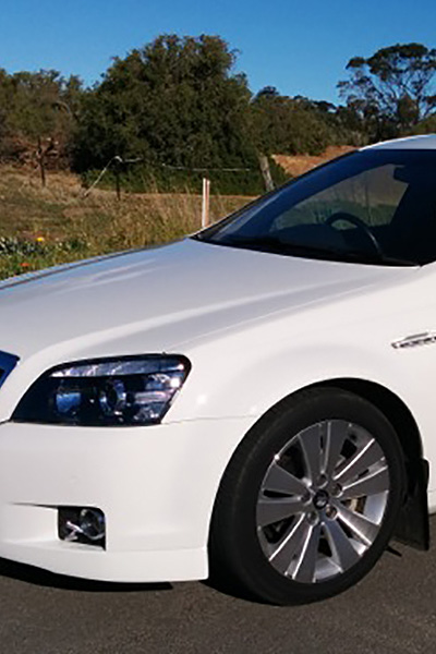 Chauffeured Airport Transfers Booking Hobart