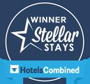 Steller Stays Winner