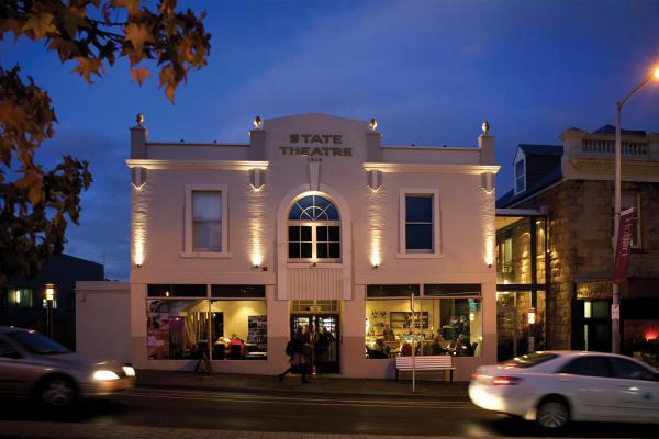 State Cinema Hobart