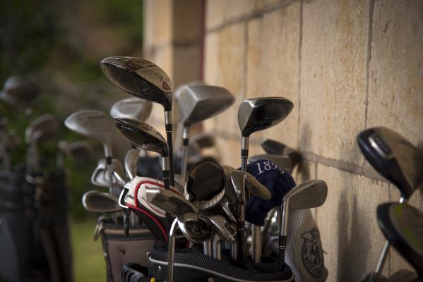 Ratio Golf Clubs