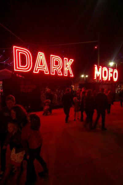 Dark Mofo 2015