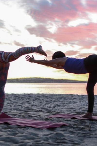 MOVE Massage & Yoga